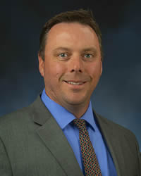 Pat Hanrahan, General Manager of Retail Services