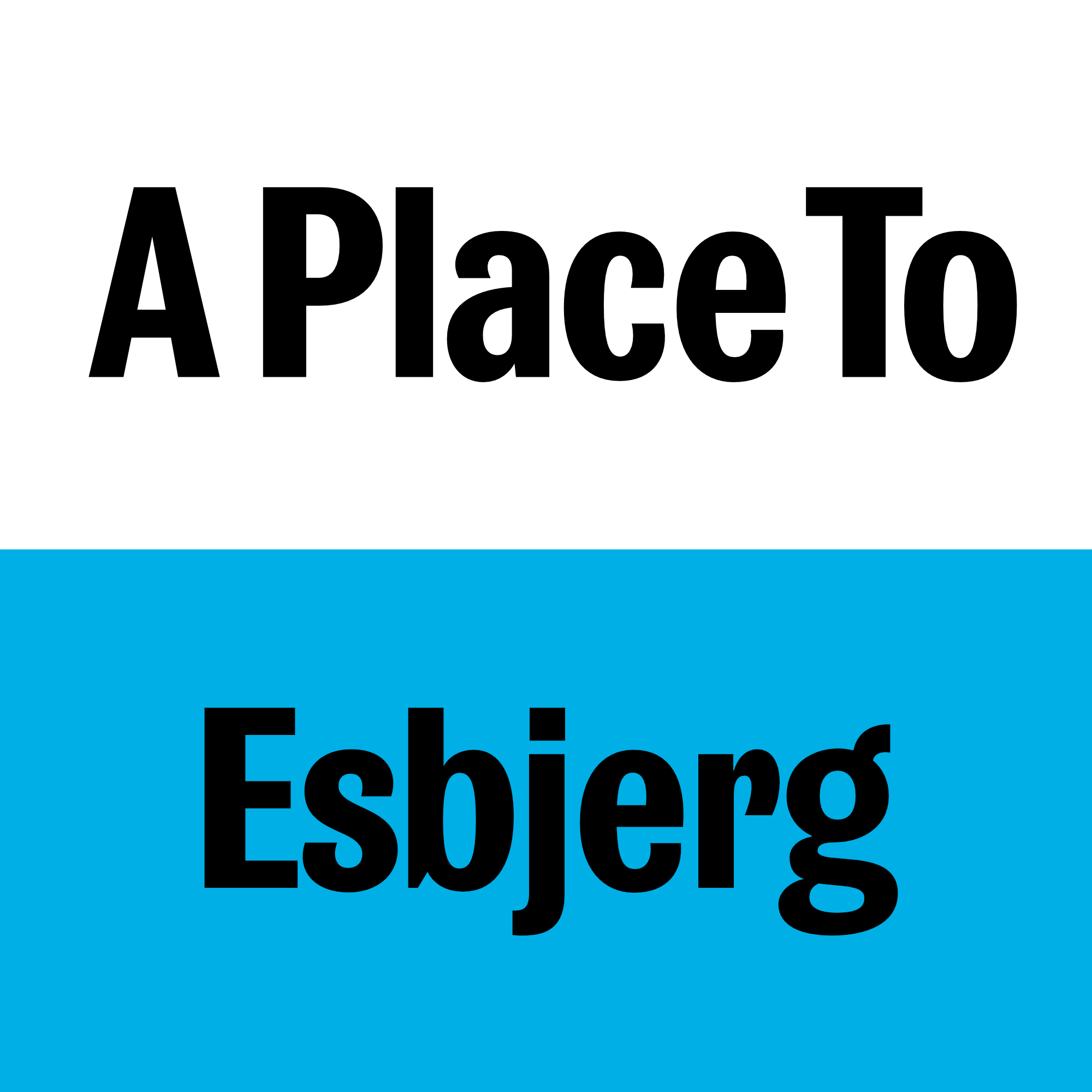 A Place To · Esbjerg