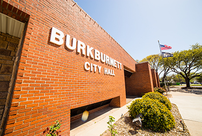 Image result for burkburnett, texas downtown