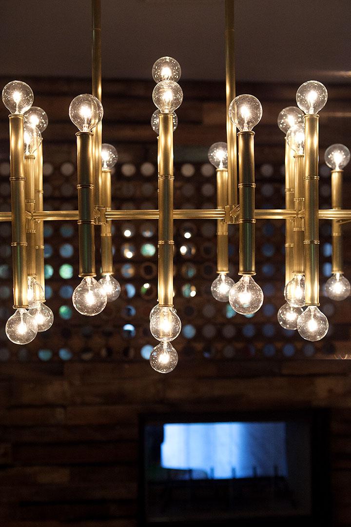 Chandelier design Oakland, CA