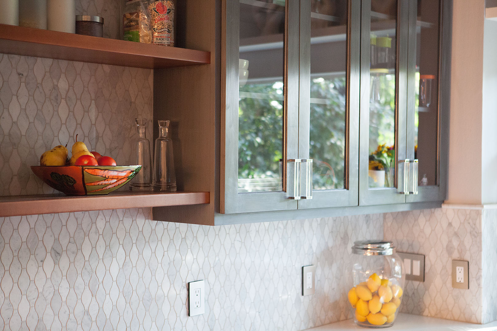 Kitchen cabinets design in Oakland, CA