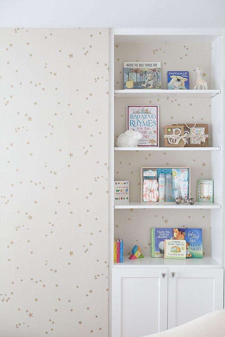 Kids room cabinets design in Oakland, CA