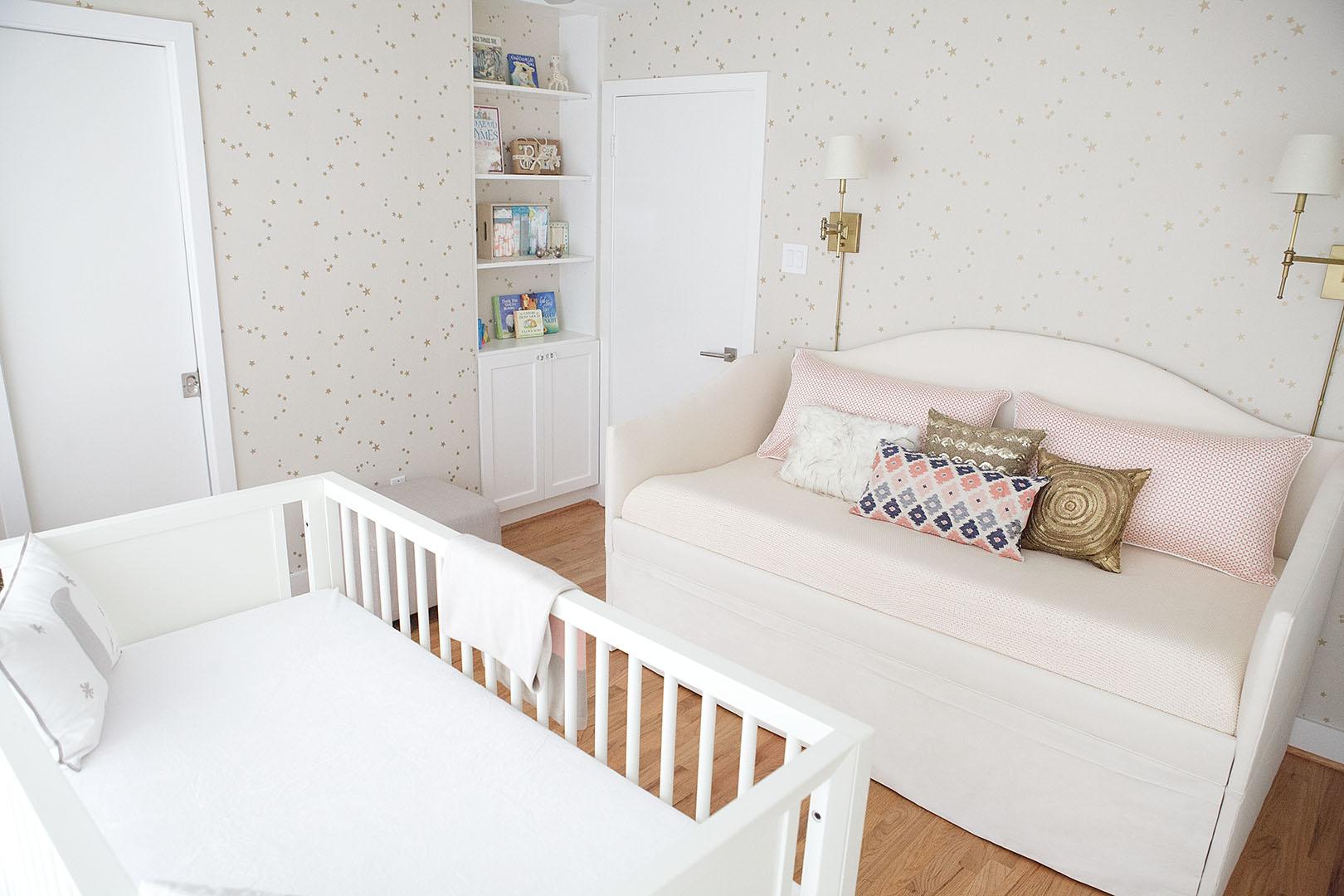 Kids room interior decor Oakland, CA
