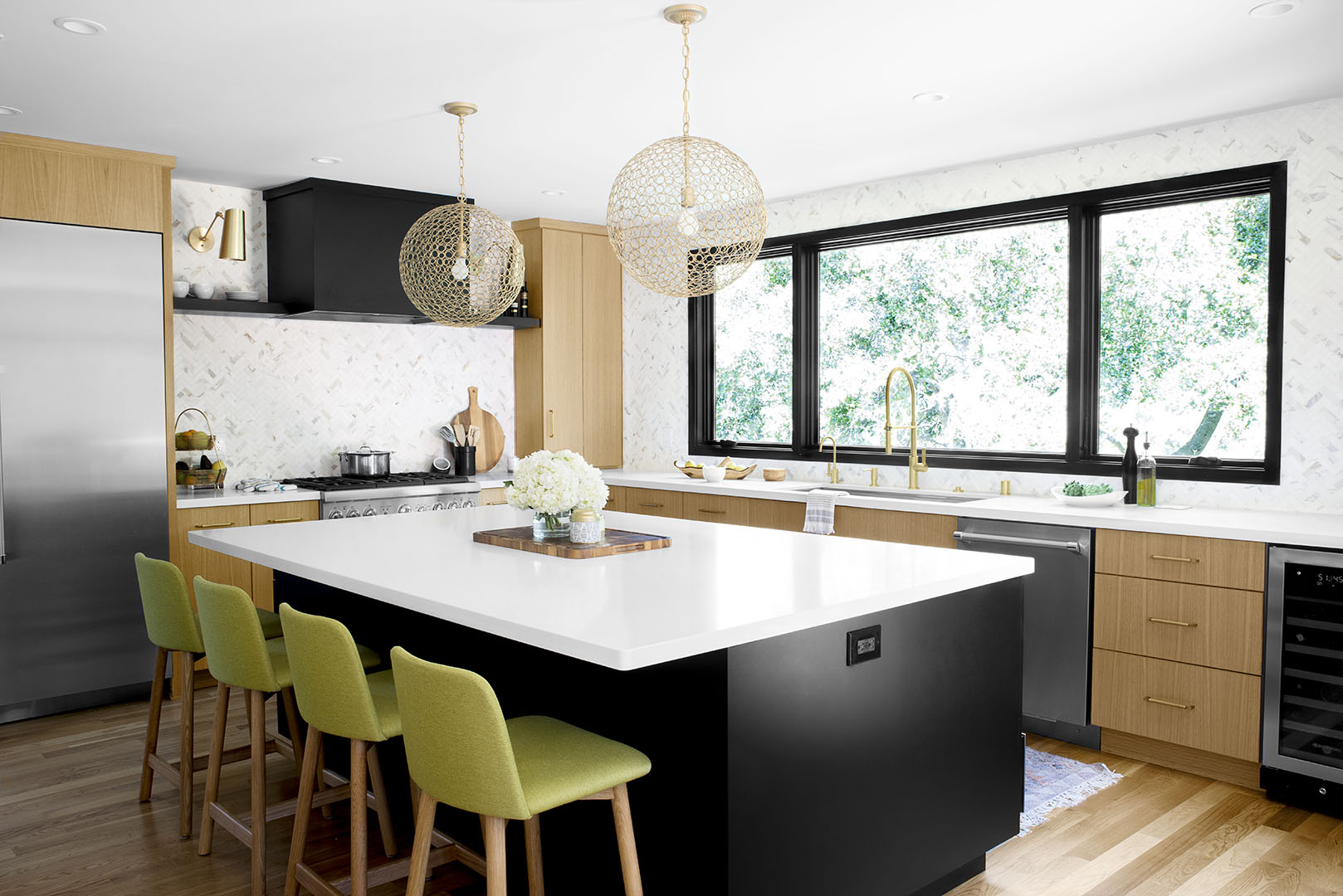 Kitchen remodel Oakland, CA