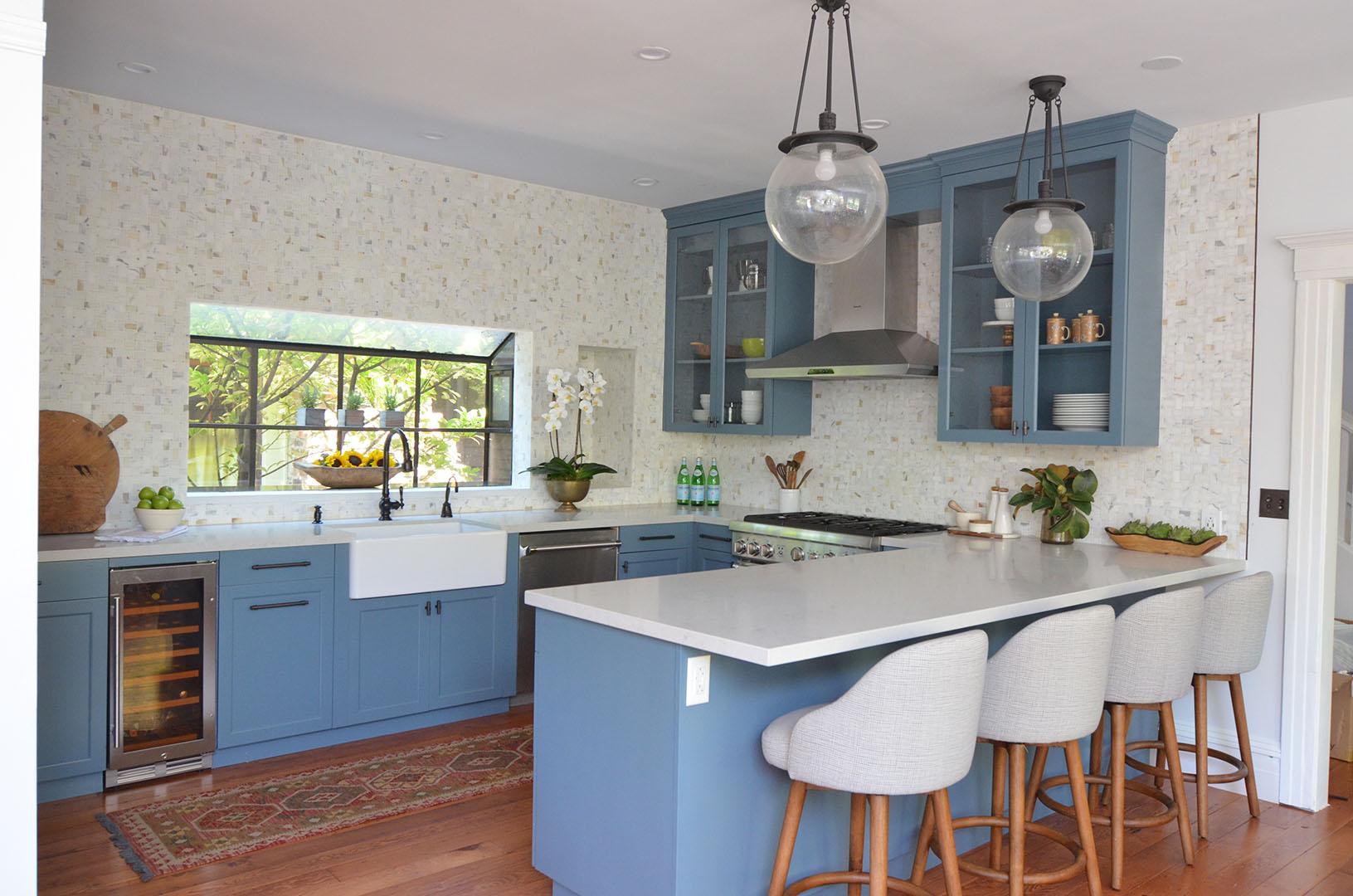 Kitchen remodeling Oakland