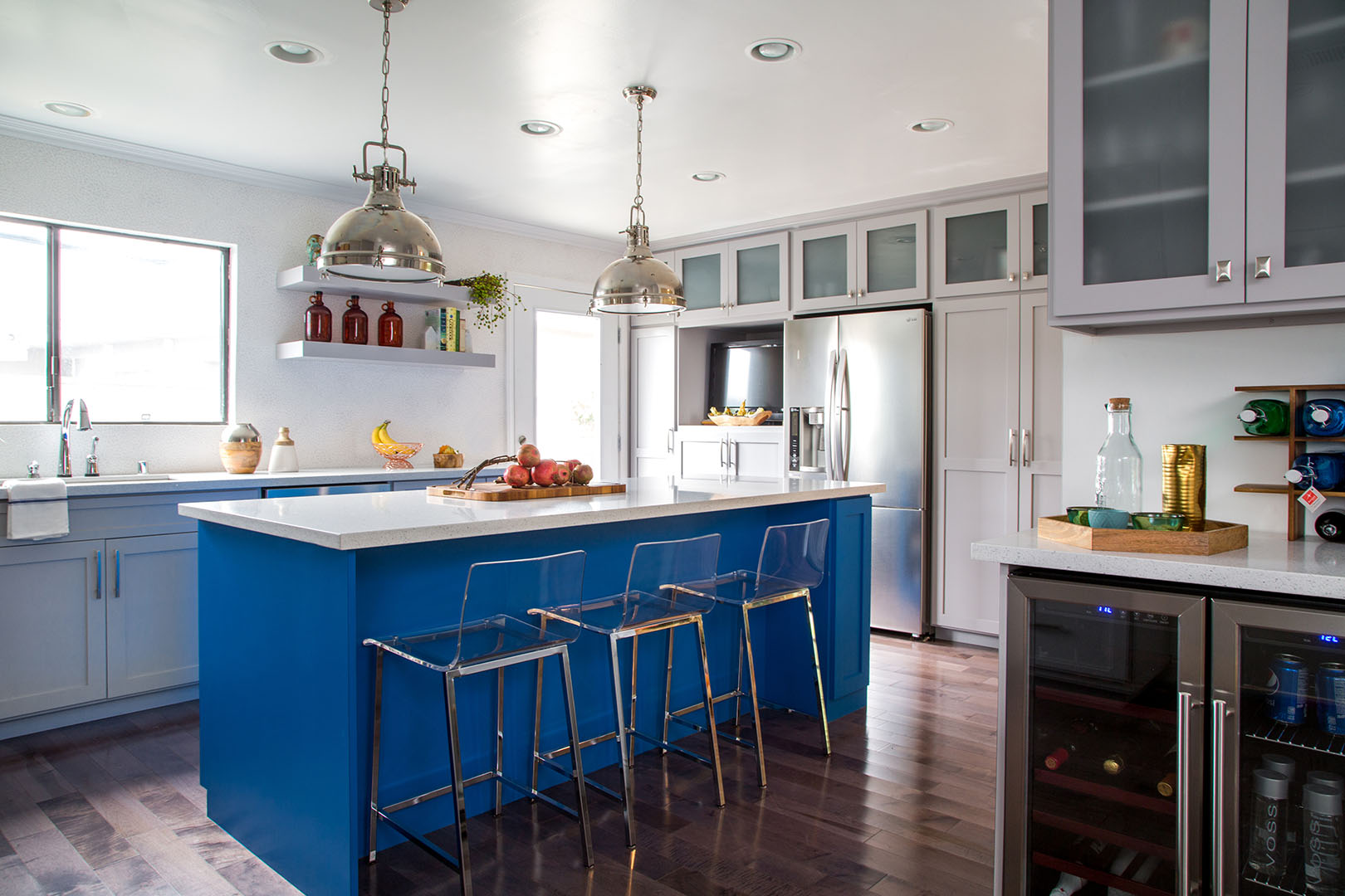Kitchen remodeling in Oakland