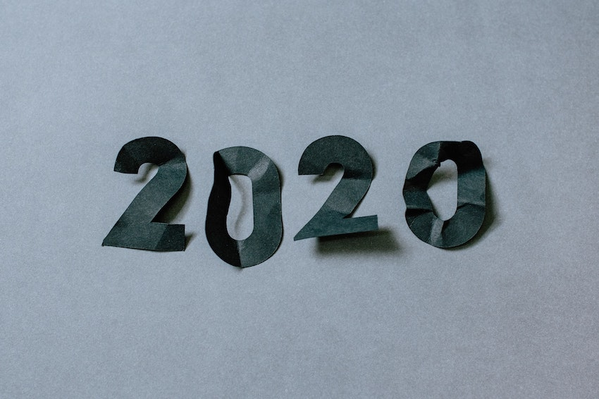 Is 2020 the year we needed?