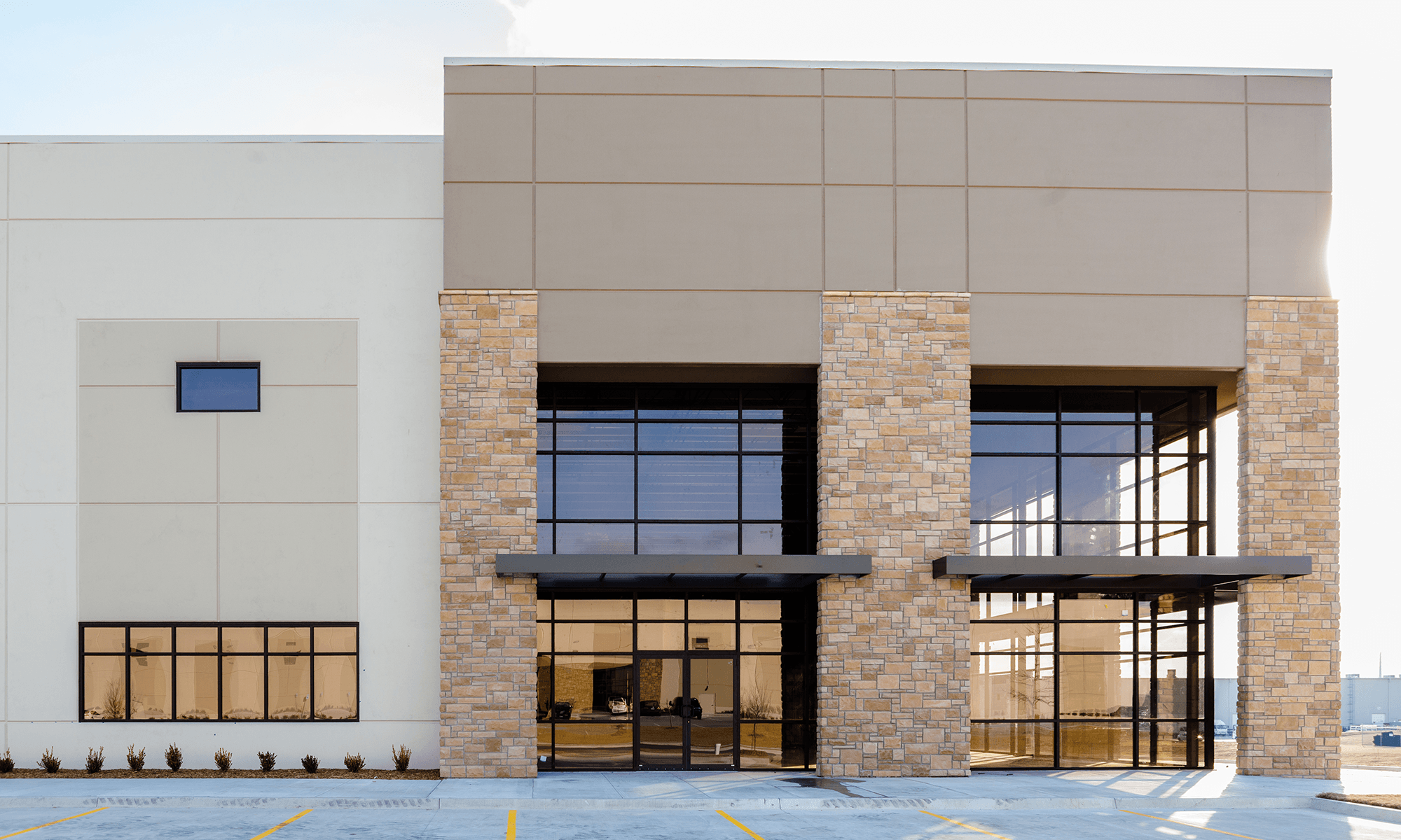 Photo of IDO Centergate Tulsa Exterior