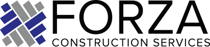 Forza Construction Services Logo