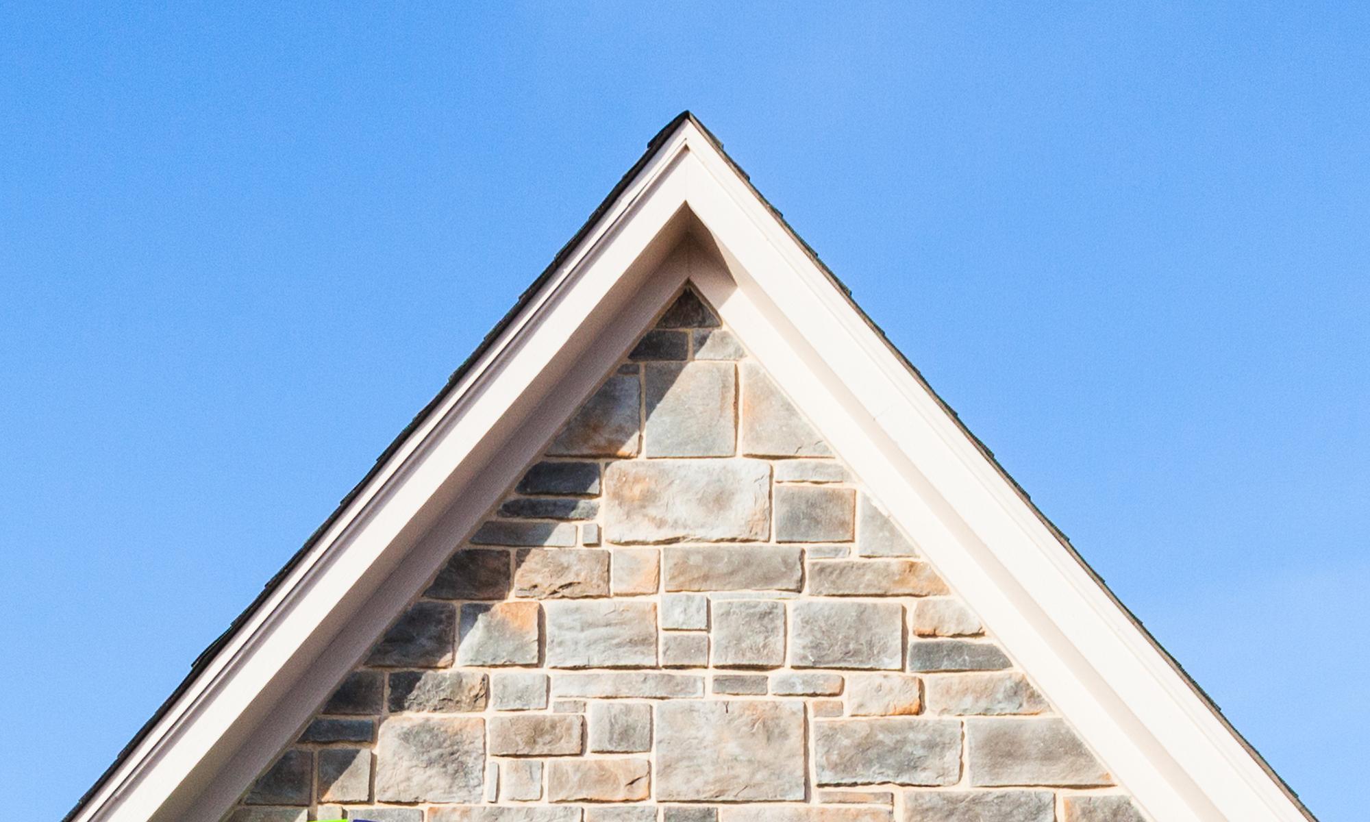 Photo of Exterior Stone Masonry