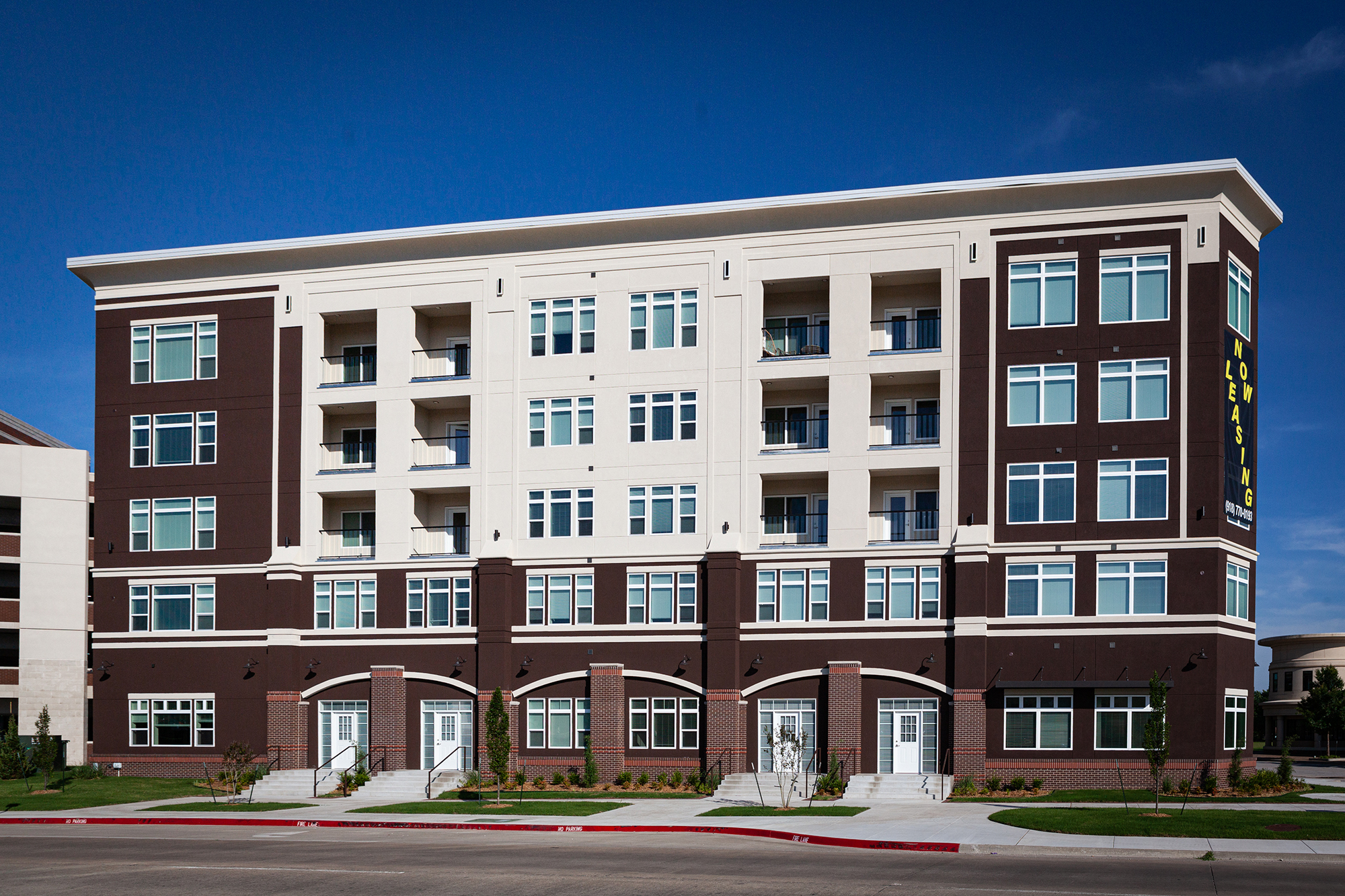 Exterior Photo of 727Lofts
