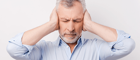 Hearing loss, ear infections and tinnitus are treated in our office