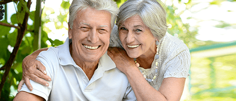 We have audiology solutions for hearing loss in men and women.