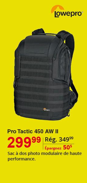 Lowepro Pro Tactic 450 AW II