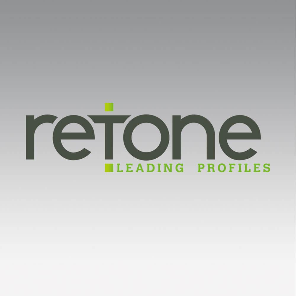 Retone Logo