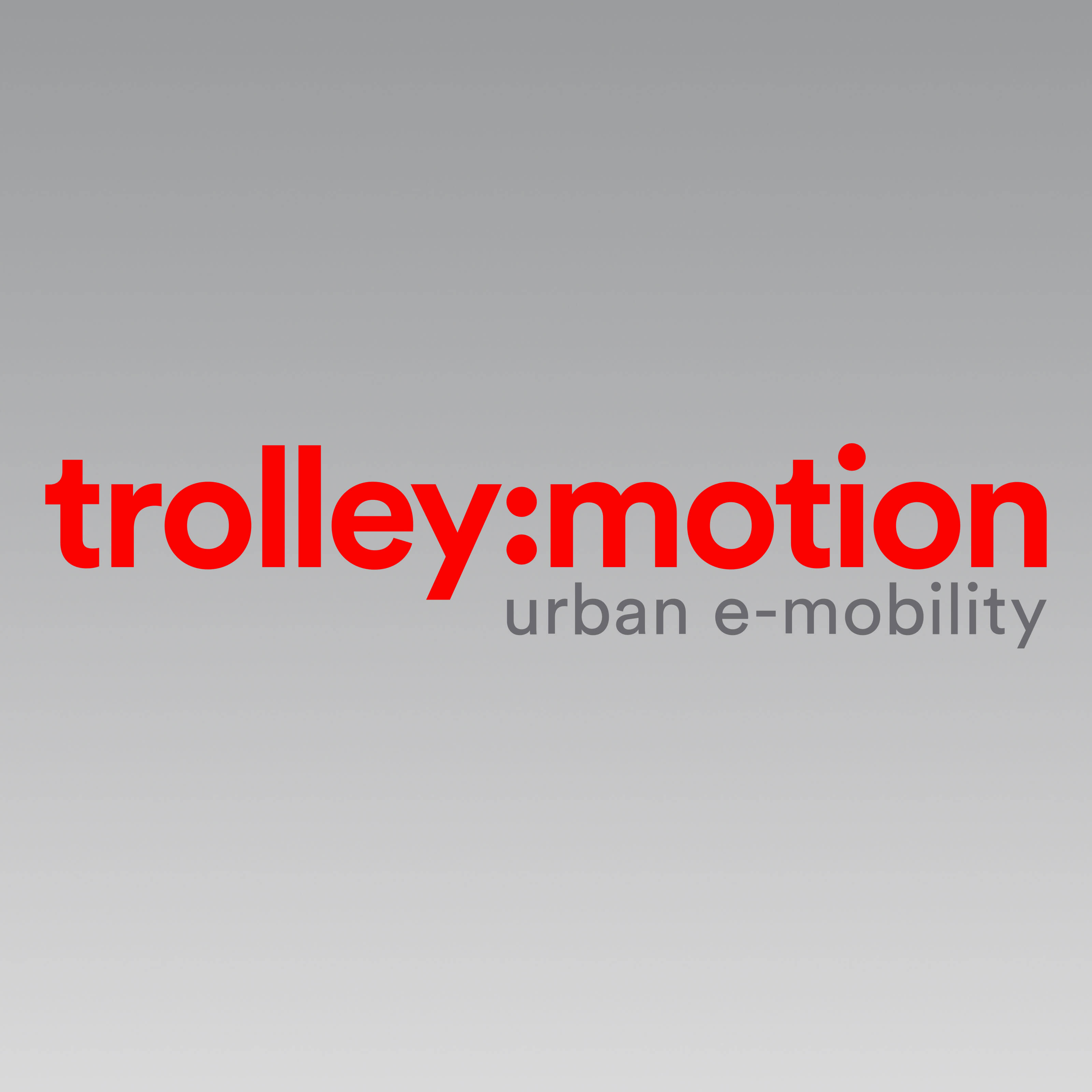 trolley:motion Logo