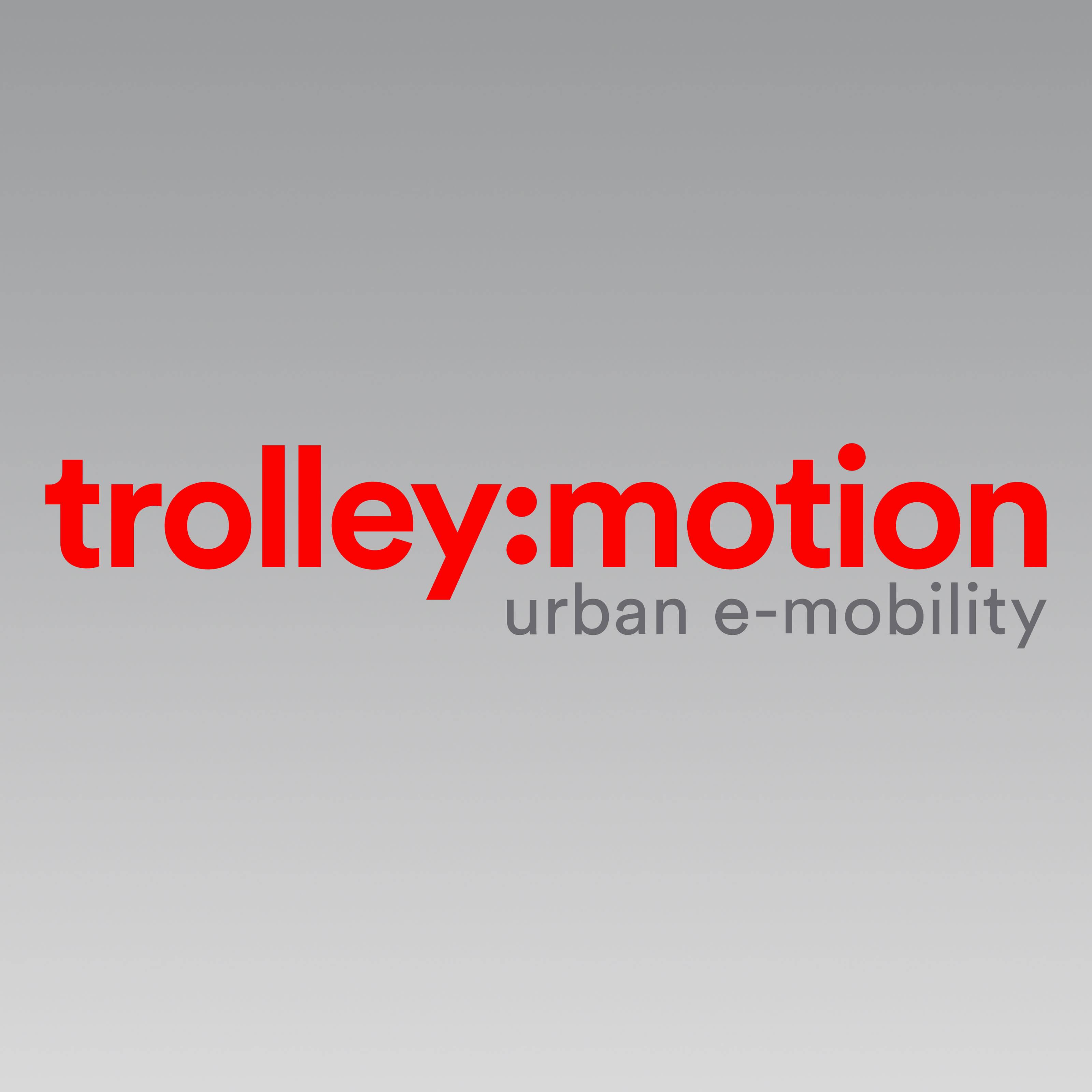trolley:motion Logo