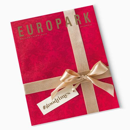 EUROPARK Magazin 04.2019