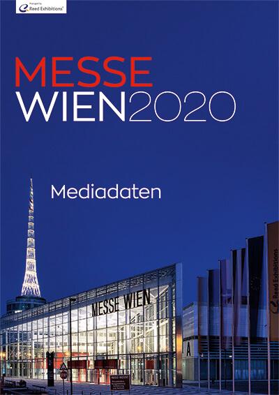 Messe Wien Mediadaten 2020