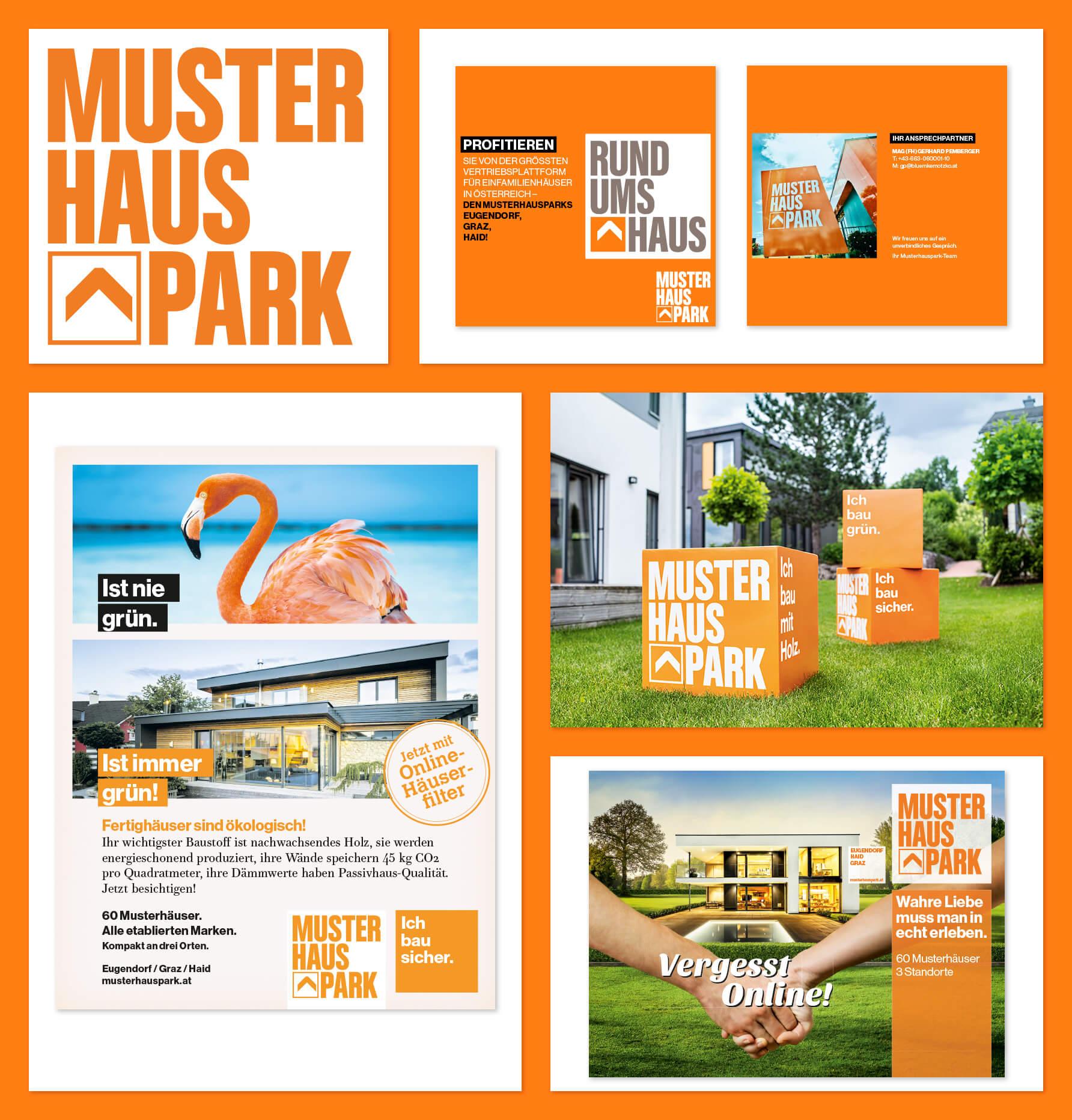 Musterhauspark