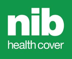 nib health cover