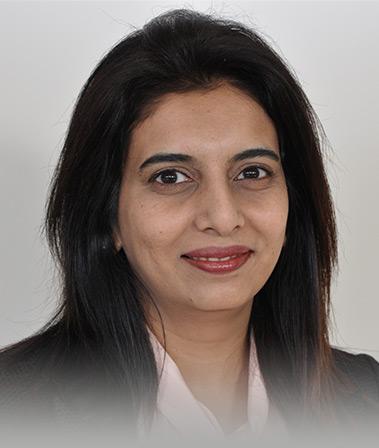 Dr Monika Pradhan