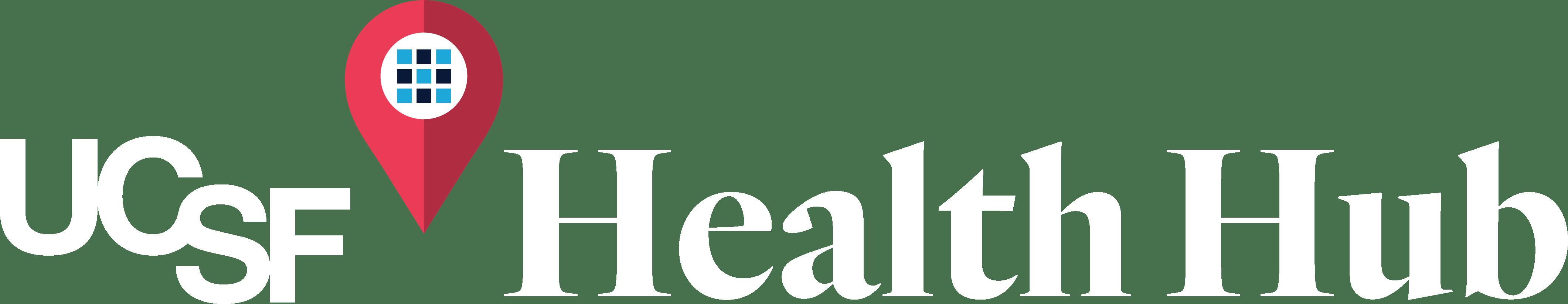 Logo UCSF Health Hub