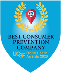 Badge - Best consumer prevention company