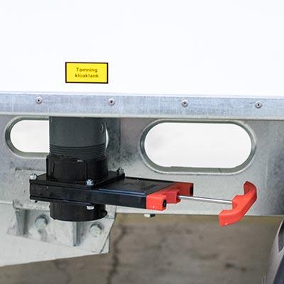 Brug af tanktoilet step 4