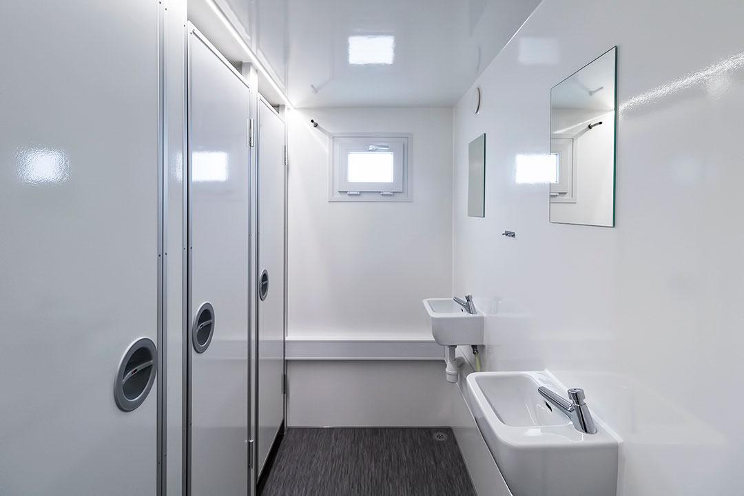 Scanvogn toilet cabin 4-10 06