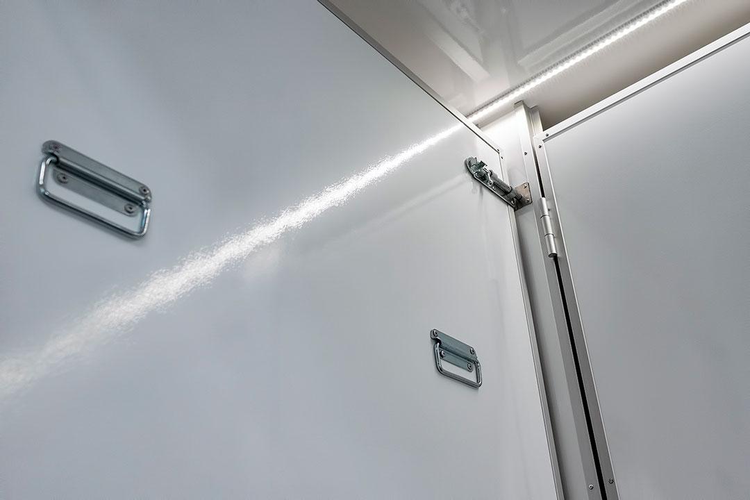 Scanvogn toilet cabin 4-10 05