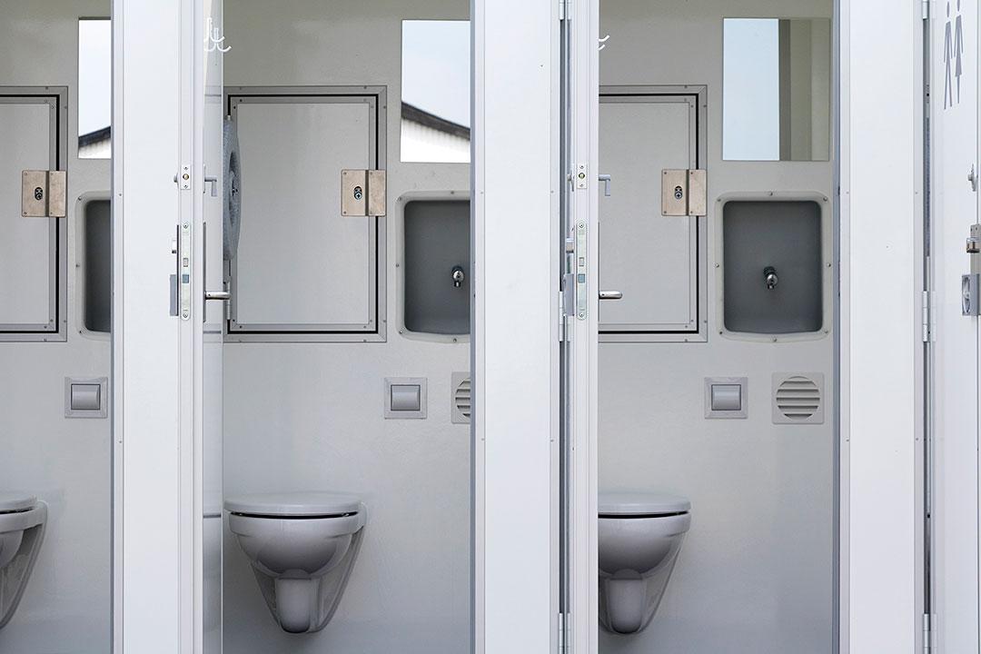 Scanvogn toilet cabin 16 people 03