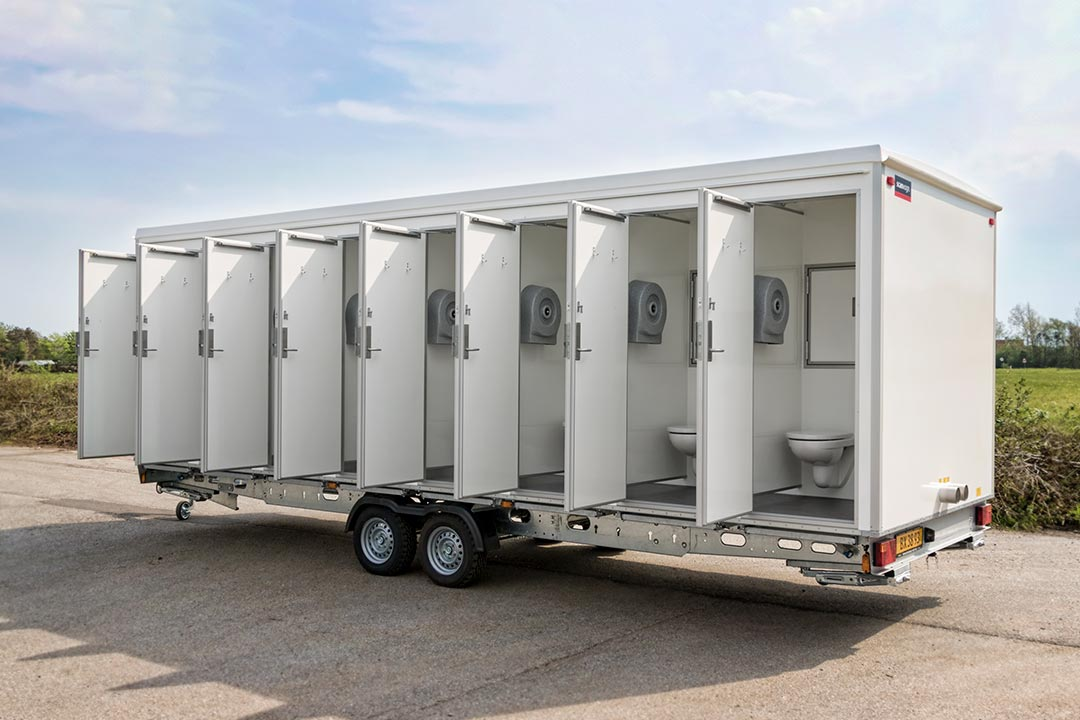 Scanvogn toilet cabin 16 people 04