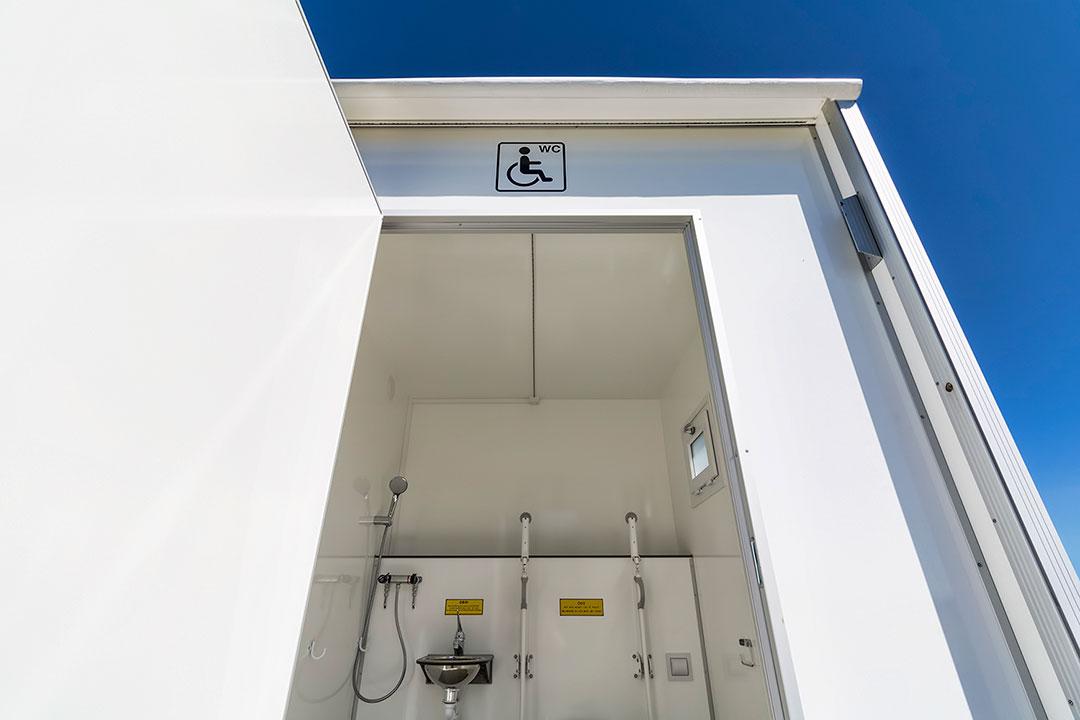 Scanvogn disabled cabin 01