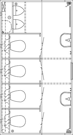 Scanvogn mandskabsvogn 520