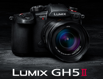 Panasonic Lumix Sale and Demo Day September 25th 9am to 4pm