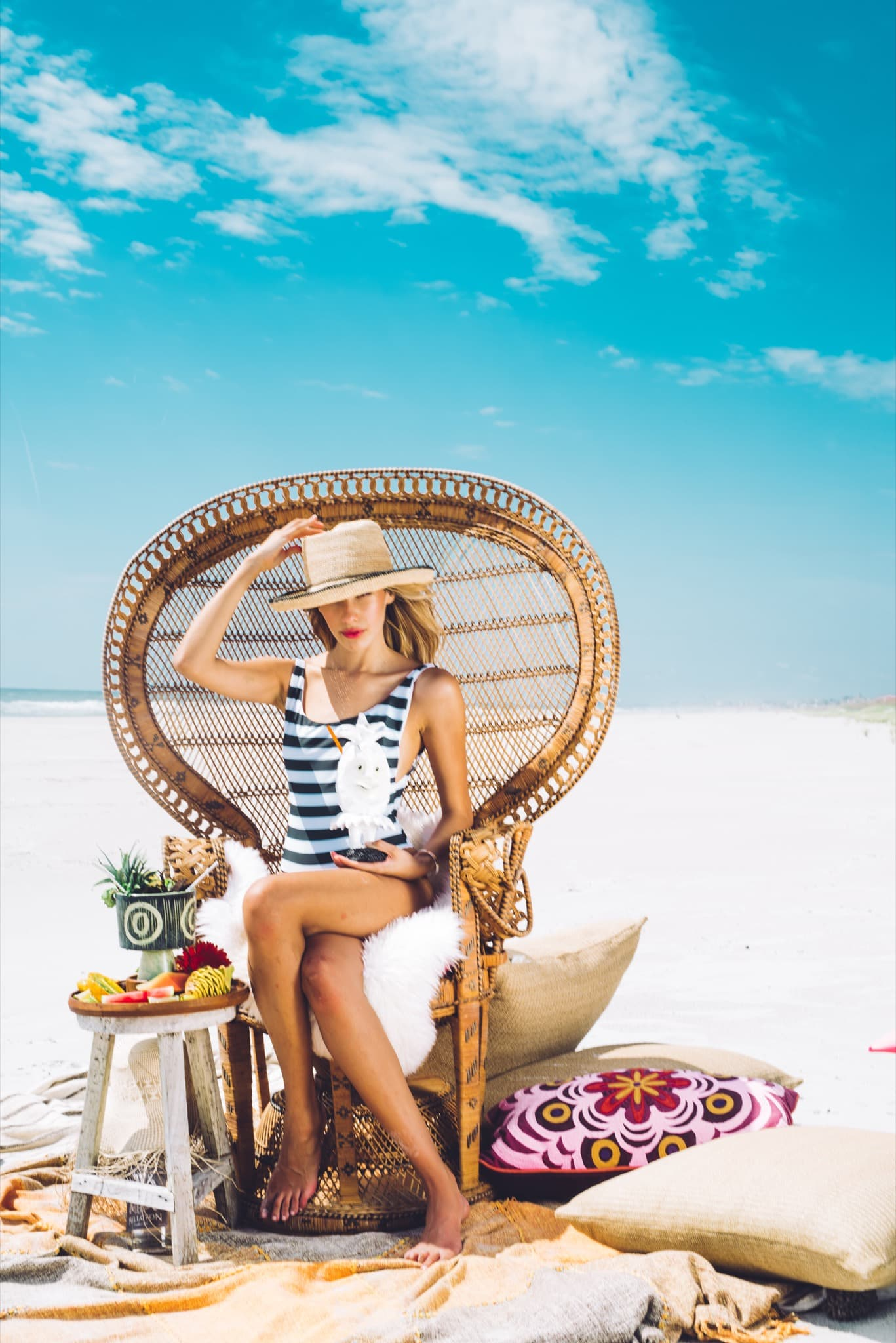 south Seas lifestyle shoot - photography by Brand Engine