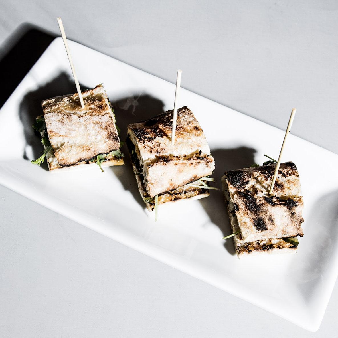 Yosake Restaurant photography - by Brand Engine