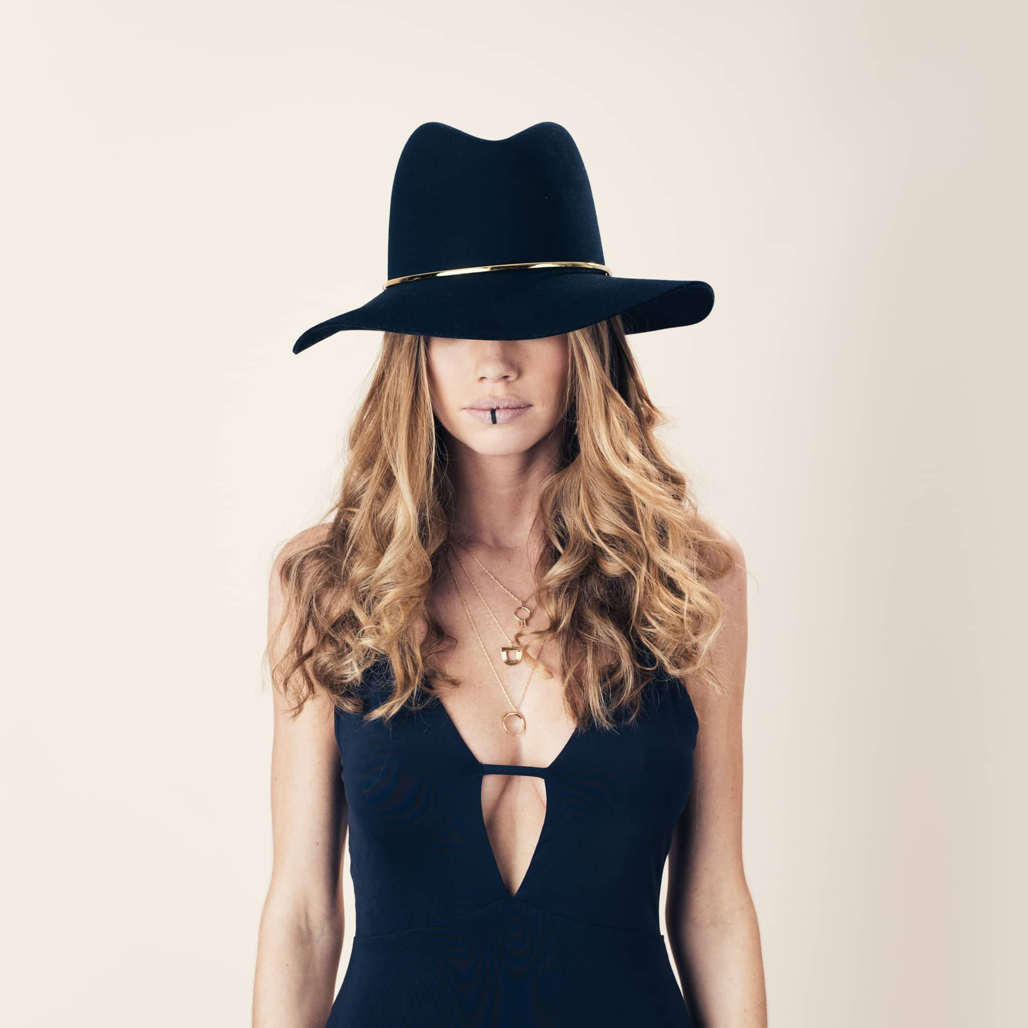 I LIKE IT HERE CLUB Jewelry Campaign Photography By Brand Engine