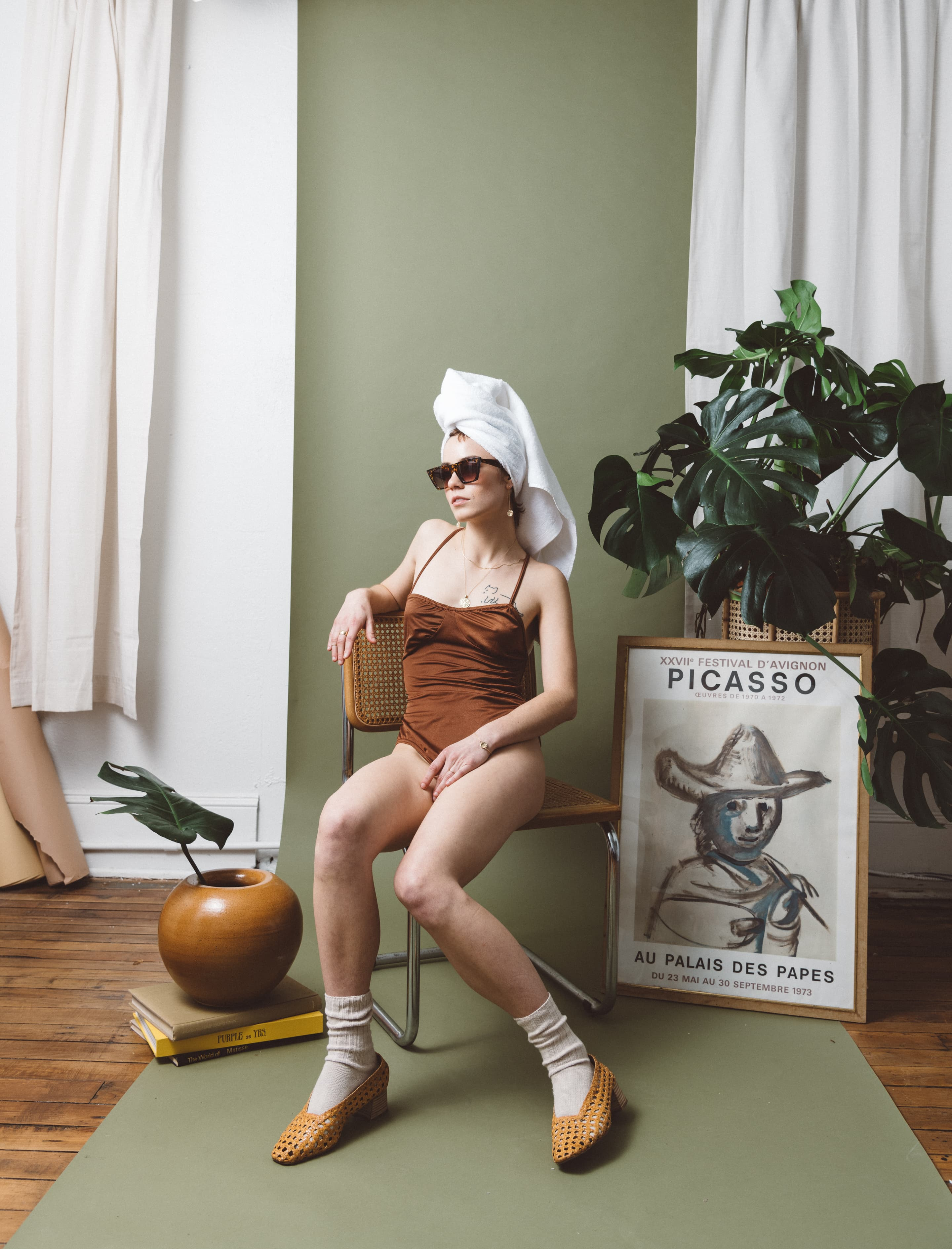 I LIKE IT HERE CLUB Editorial Campaign Photography by Brand Engine