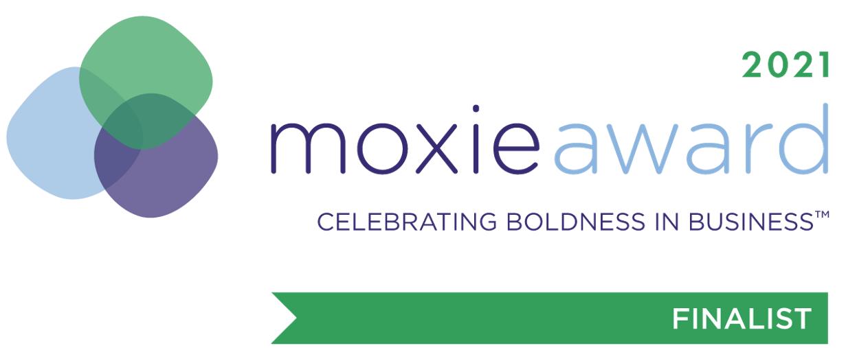 2021 Moxie Award