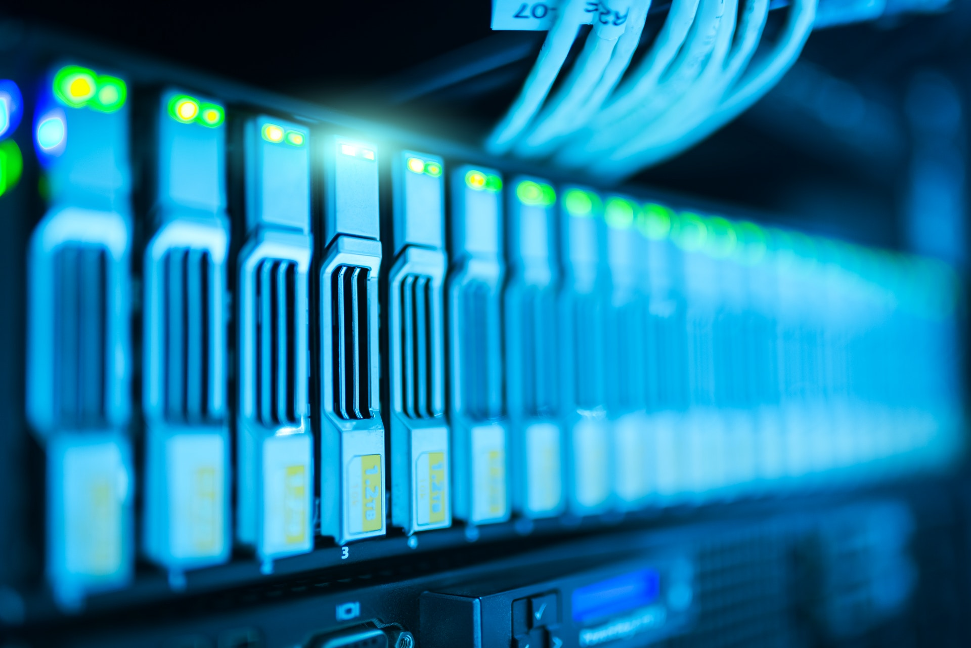 A overview of Enterprise Storage in 2021