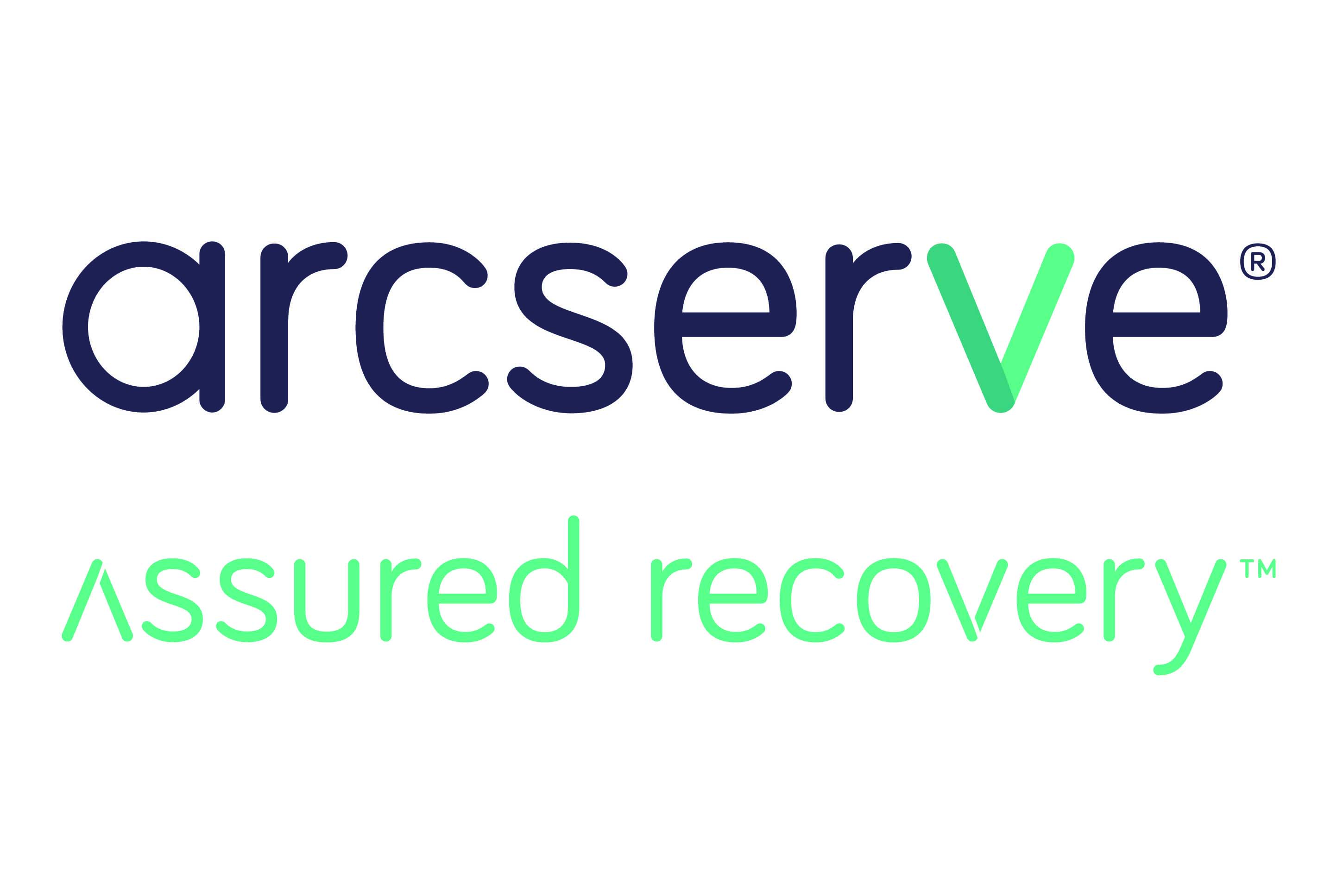 Why you need Arcserve for backup & disaster recovery