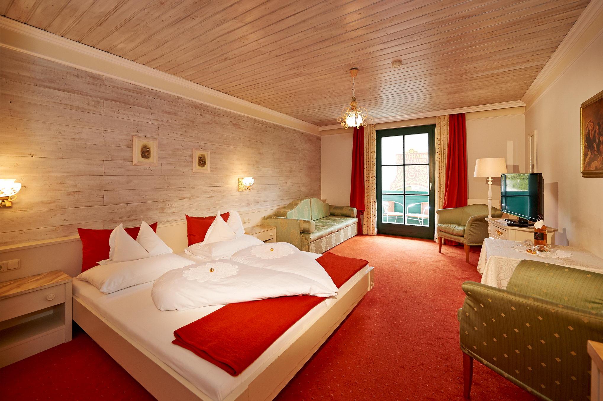 Hotel Garni Keil