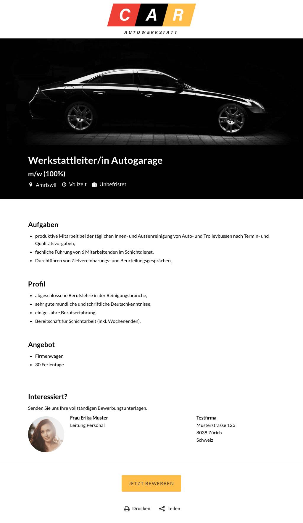 RecruitingHUB-Stelleninserat-Beispiel-4