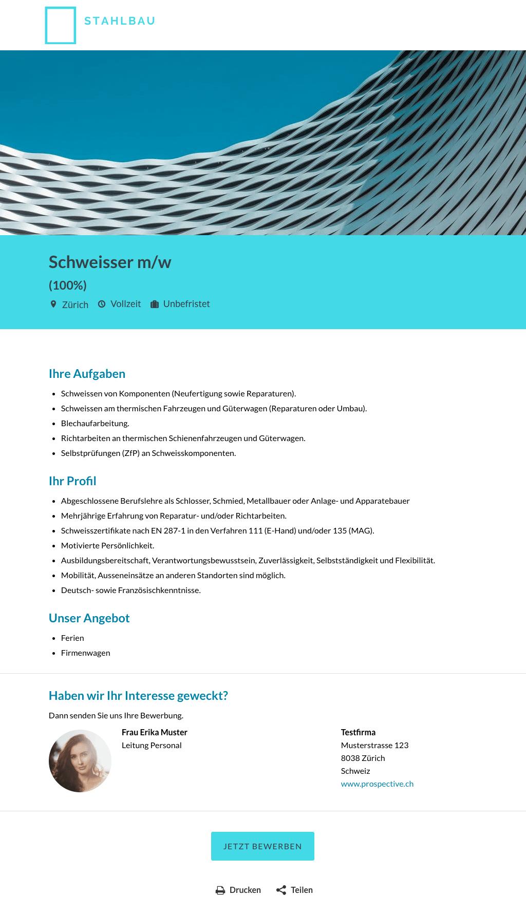RecruitingHUB-Stelleninserat-Beispiel-3