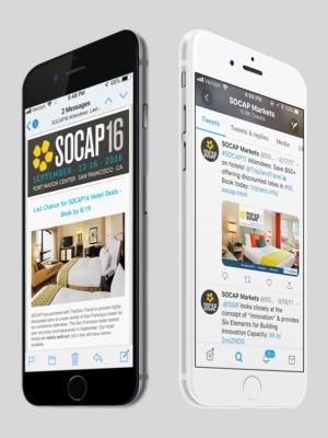 TripZero's reactive hotel marketing pages.