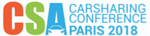 Carsharing Conference Paris 2018.