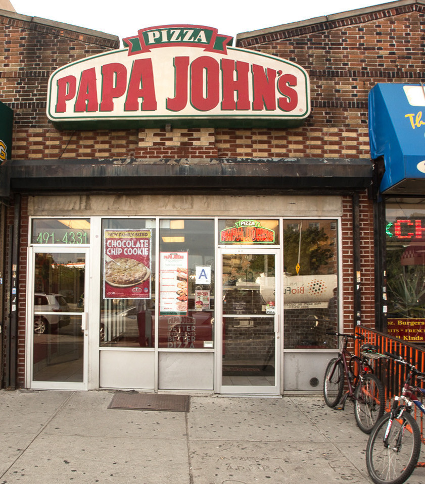 Department of Labor Announces $170,000 Settlement With 3 Brooklyn Papa John's Pizza Franchisees for Failing To Pay Workers