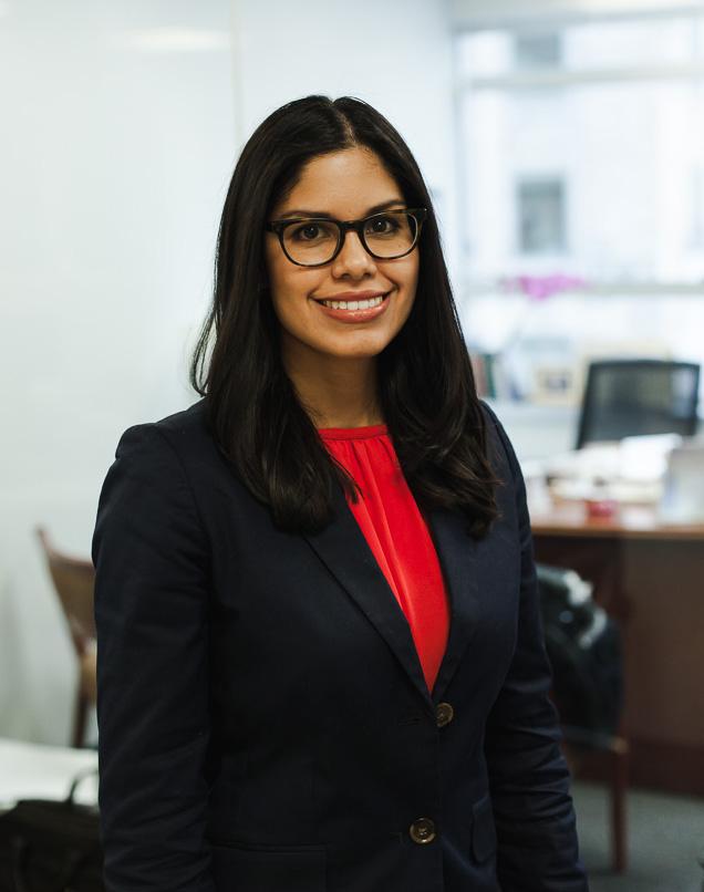 Lillian M. Marquez
